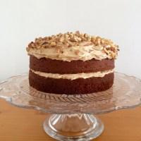 A Housewarming Cake
