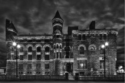 Public Ghost Hunt @ Licking County Historic Jail | Newark | Ohio | United States