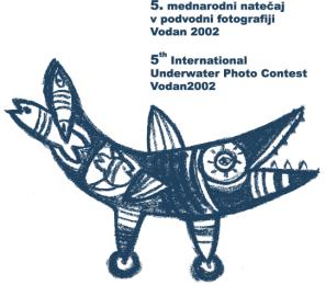 logotip Vodan