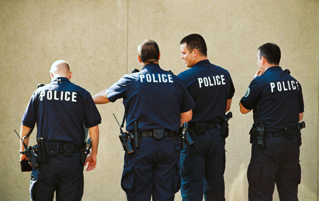 Police Disability Pensions