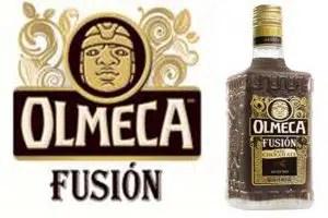 Tequila con Chocolate Puro Olmeca