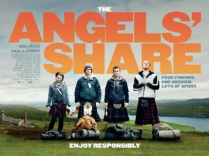 The Angel Share de Ken Loach