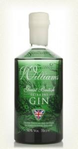 Williams Great British