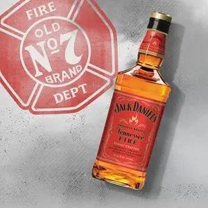 Jack_Fire Daniels Tennessee Fire