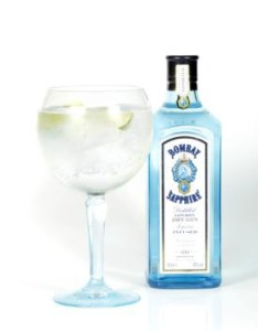 Bombay Sapphire Ultimate Gin & Tonic