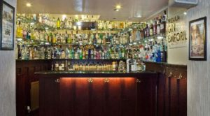 Surtido de Ginebras de The Old Inn