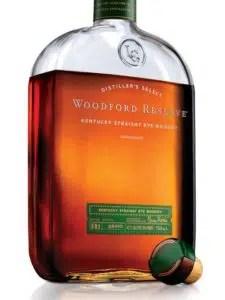 Woodfords Rye