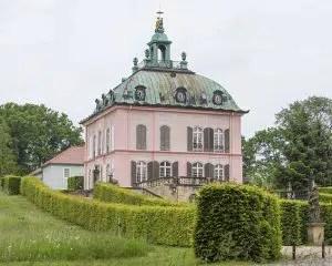 Villa Macolinipalais