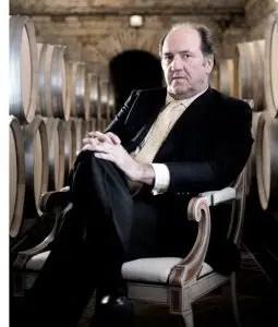 Pablo Álvarez y los Vinos Españoles en Asia