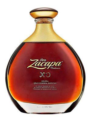 Ron Zacapa Xo 750