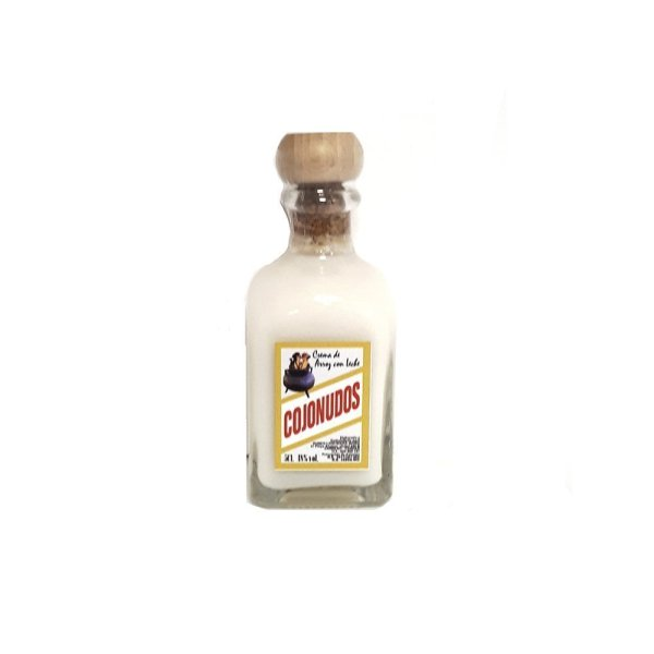 Crema de Arroz con Leche Cojonudos