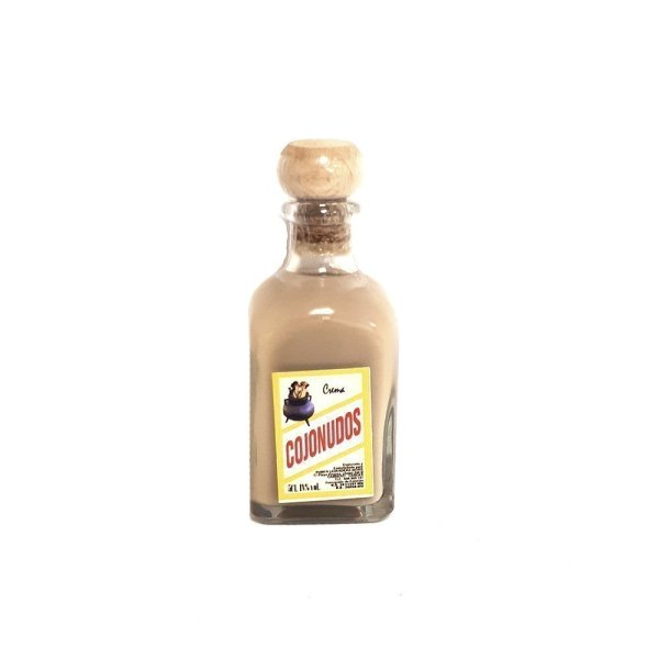 Crema Cojonudos