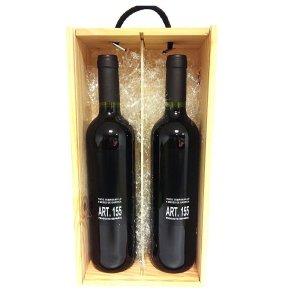 vino articulo 155 75cl 2 unidades