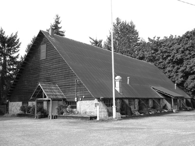 Longbranch Improvement Club exterior photo