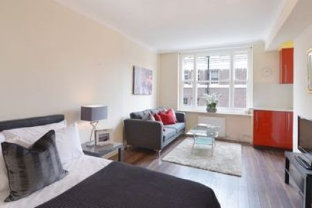 Studio flats to rent in London   Zoopla Thumbnail Studio to rent in Hill Street  London