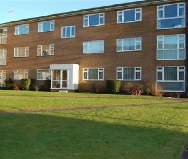Thumbnail 2 Bed Flat To Rent In Nicholas Road Crosby Liverpool