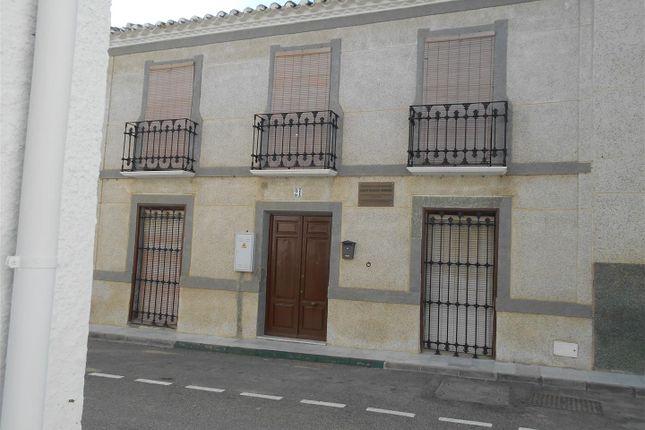 Properties For Sale In Partaloa Almera Andalusia Spain Partaloa Almera Andalusia Spain