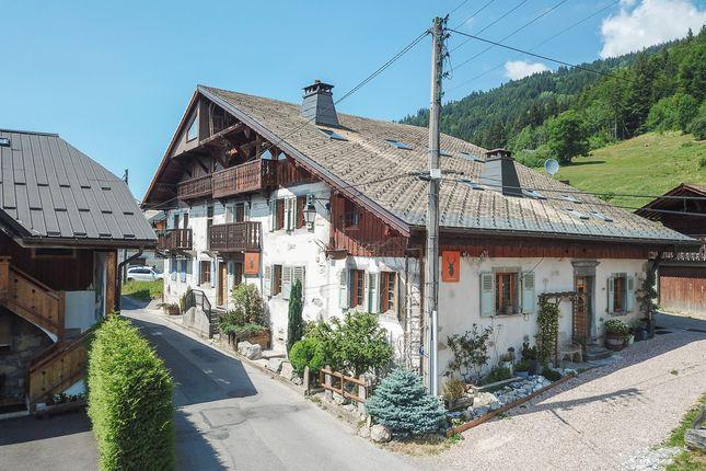 Properties For Sale In Morzine Le Biot Thonon Les Bains