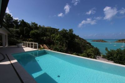 Villa Champagne, Galley Bay Heights, Antigua And Barbuda ...