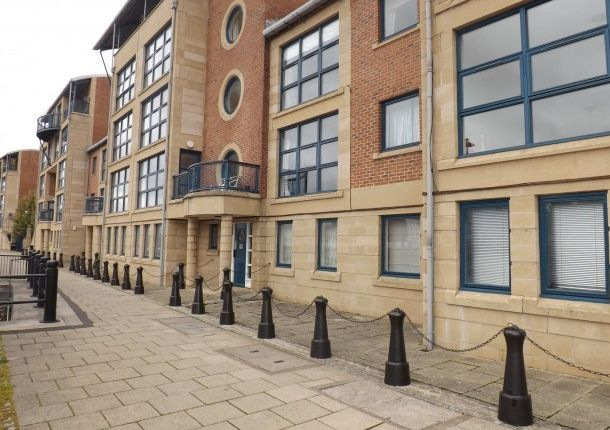 Flats To Let In Mariners Wharf Quayside Newcastle Upon