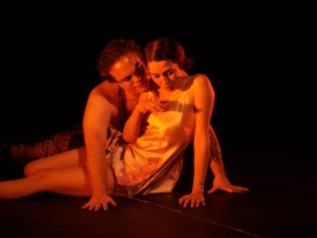 Iphigenia Crash Land Falls on the Neon Shell That Was Once Her Heart (2004)