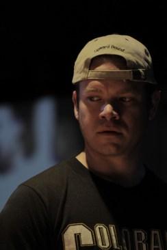 Ryan Wuestewald (Wilson). Photo by Ryan Gaddis (2011)