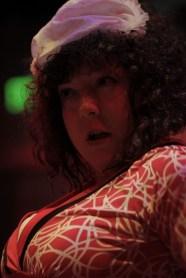Hart DeRose (Anna Lucia). Photo by Ryan Gaddis (2011)