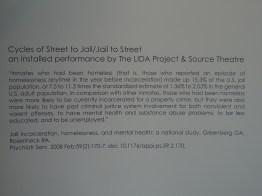 Prison / Street / Prison (2013)