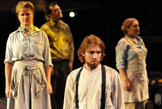 Ludlow, 1914 (a dramatic vaudeville) (2014)