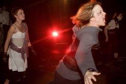 RAIN/ of terror (2009). Photo: Kate Conger