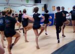 """Setting the """"Barre"""": Goals for a New Dance Year"""
