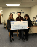 Exciting News – Making Wishes Grow!