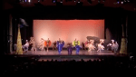 Record-breaking Recital Company Auditions, Once Again