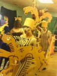 DC Behind the Scenes: Making The Lion King - Costumes