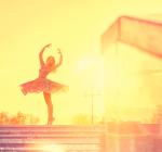 How Dance Lifts My Spirits