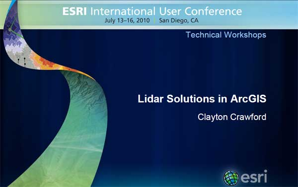 Lidar_Solutions_in_ArcGIS