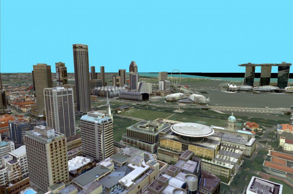 3D Citymodel 02