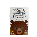 Mon petit granola riz & chocolat nu morning l'idealist