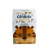 Mon petit granola Vanille Coco nu morning l'idealist