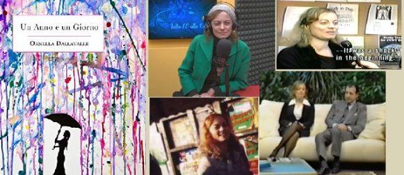 """""""Un Anno e un Giorno""""; un'insegnante italiana ci presenta la sua esperienza nella scuola pubblica americana in un romanzo. Intervista esclusiva con la scrittrice Ornella Dallavalle."""