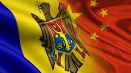 Молдова и Китай подпишут 14-15 мая меморандум по случаю завершения ТЭО свободной торговли