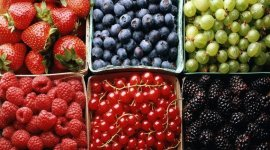 Ассоциация производителей ягод – за увеличение потребления свежих ягод в Молдове