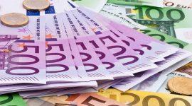 В течение 5 лет Молдова получила более 3 млрд. евро внешней финансовой помощи
