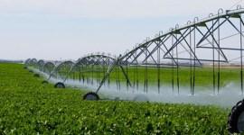 ФЕРМЕРАМ БУДЕТ ПРОЩЕ ОРОШАТЬ СВОИ ЗЕМЛИ Сельхозпроизводителям упростят доступ к воде для орошения земель. Правительство утвердило поста- новление, предусматривающее поправки к ряду зако- нодательных актов, в том числе Закону о воде.