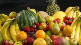 Обзор европейского рынка фруктов в сезоне-2017