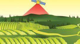TEHNOLOGII ÎN AGRICULTURA: GIS-UL PREFACE O GOSPODARIE AGRICOLĂ ÎNTR-O INTREPRINDERE VIABILĂ