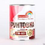 ГФ-021 кр.-кор. 20кг РАДУГА