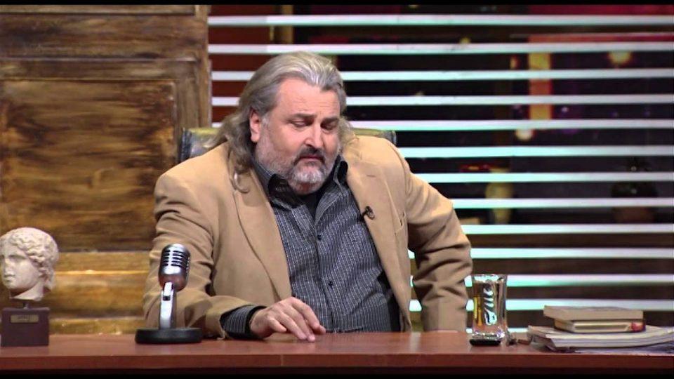Миленко Неделковски не се чувствува виновен за коментарите на Фејсбук –  Лидер
