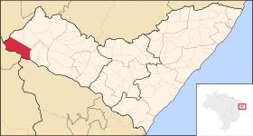 Município de Delmiro Gouveia