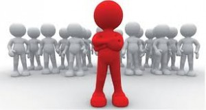 poder e liderança